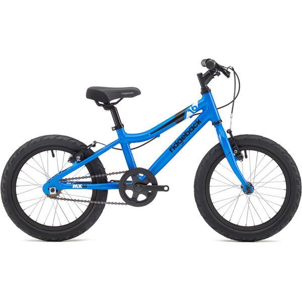 MX16 2018 - Youth Bike