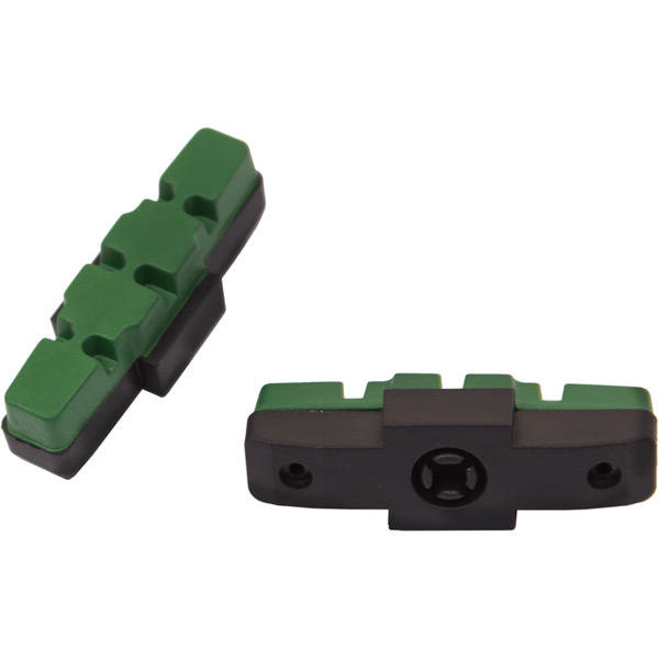 E-Hydros brake blocks for Magura hydraulic rim brakes on E-bikes