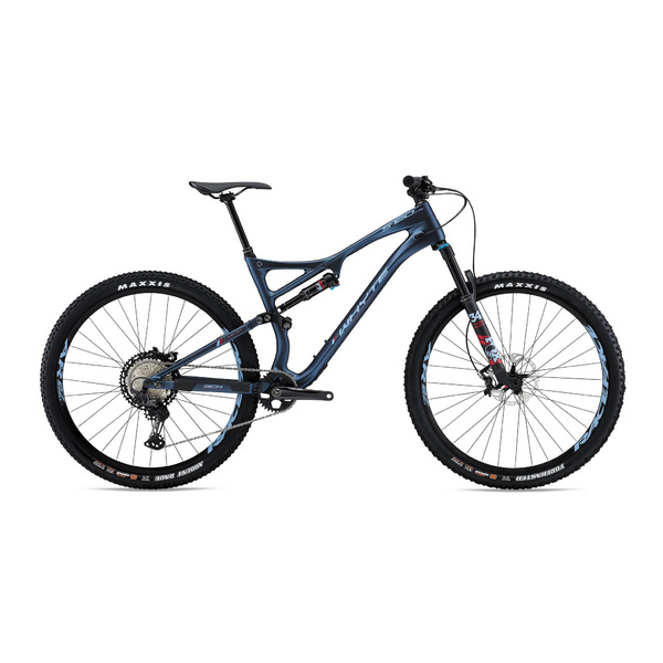 Whyte S-120C RS 2020