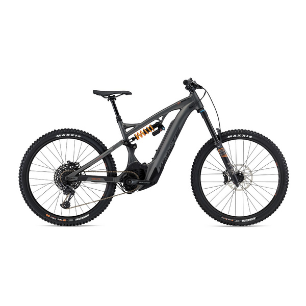 Whyte E-180 RS 2020
