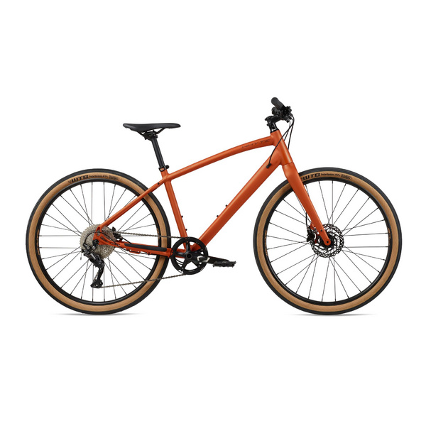 Whyte Victoria Compact Large V2