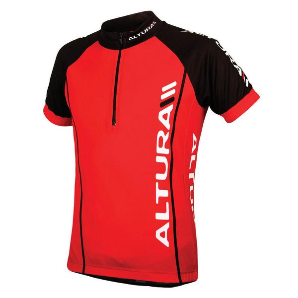 Altura Children'S Team Short Sleeve Jersey