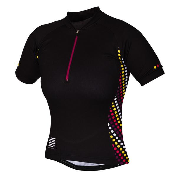 Altura Women'S Spot Short Sleeve Jersey