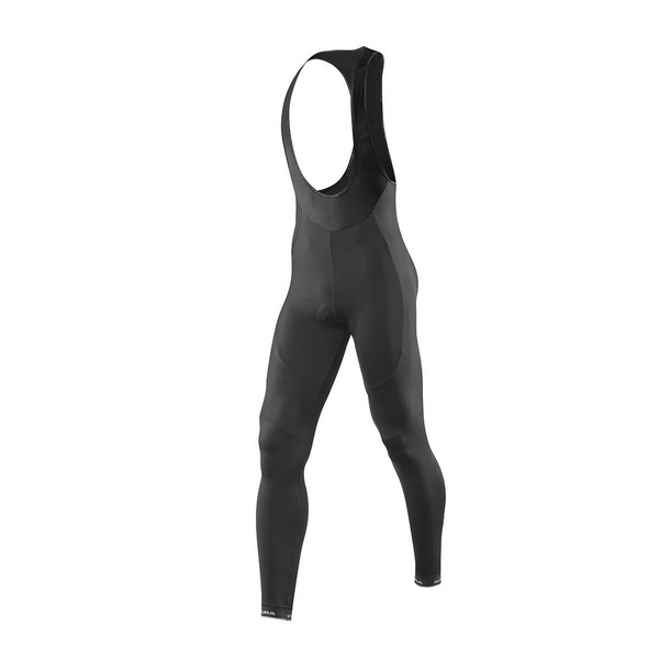 ALTURA PROGEL BIB TIGHTS 2017: BLACK L