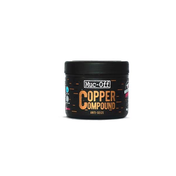 Muc-Off Copper Compound 450g