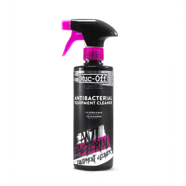 Muc-Off Antibacterial Equipment Cleaner 500ml
