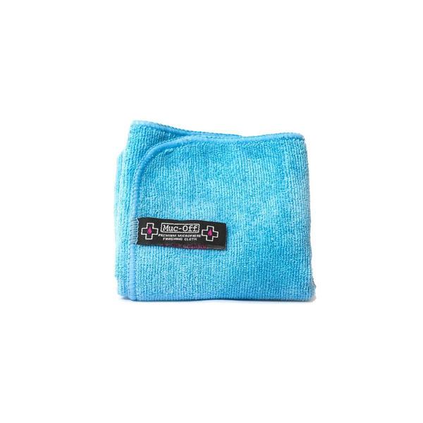Muc-Off Luxury Microfibre Polishing Cloth
