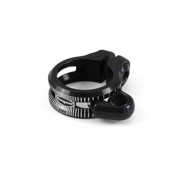 Dropper Seat Clamp - Black