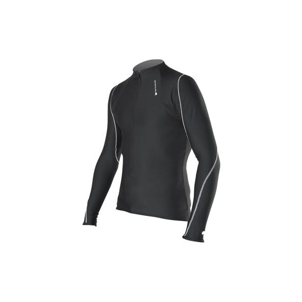 Endura Xtract Zip Neck