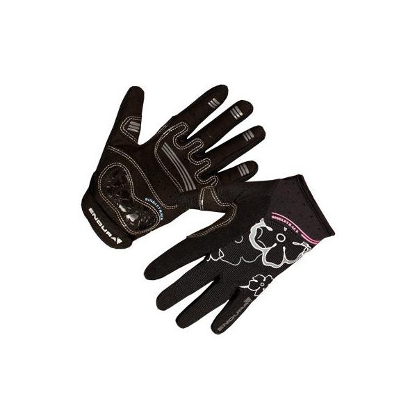 Endura Wms SingleTrack Glove
