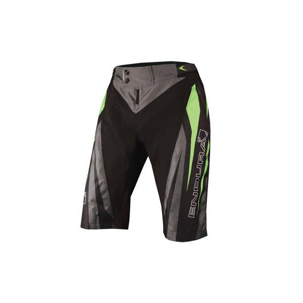 Endura MT500 Burner Short