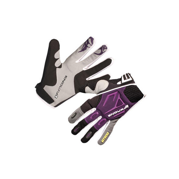 Endura Wms MT500 Glove: