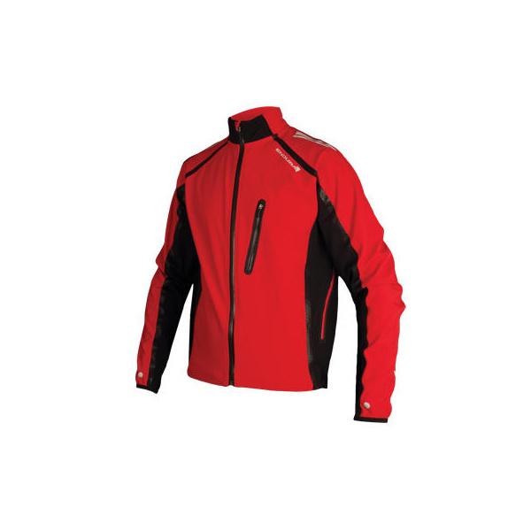 Endura Stealth II Waterproof Jacket: