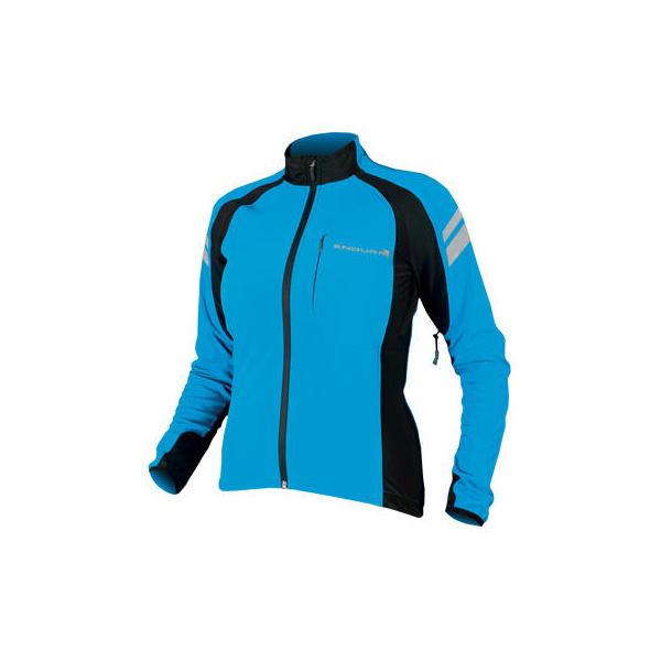 Endura Wms Windchill Jacket II: