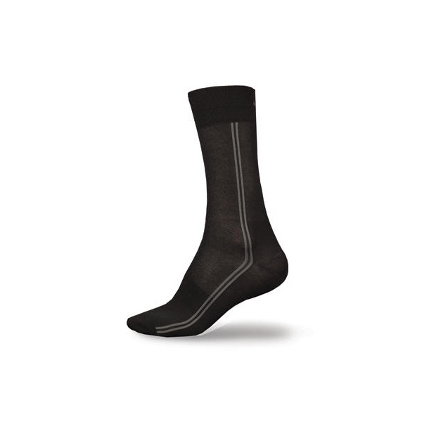 Endura COOLMAX® Long Sock (Twin Pack)