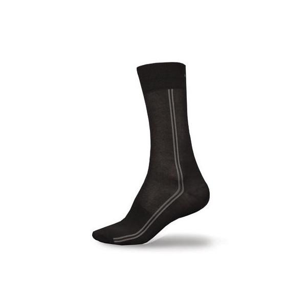 Endura COOLMAX® Long Sock (Twin Pack)