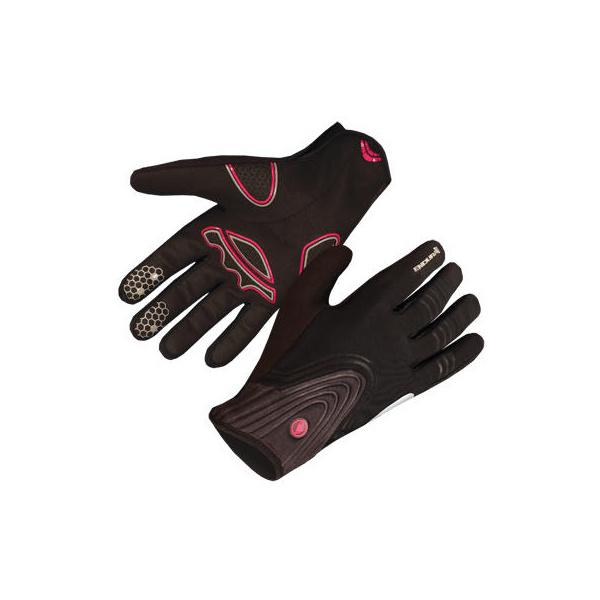 Endura Wms Windchill Glove: