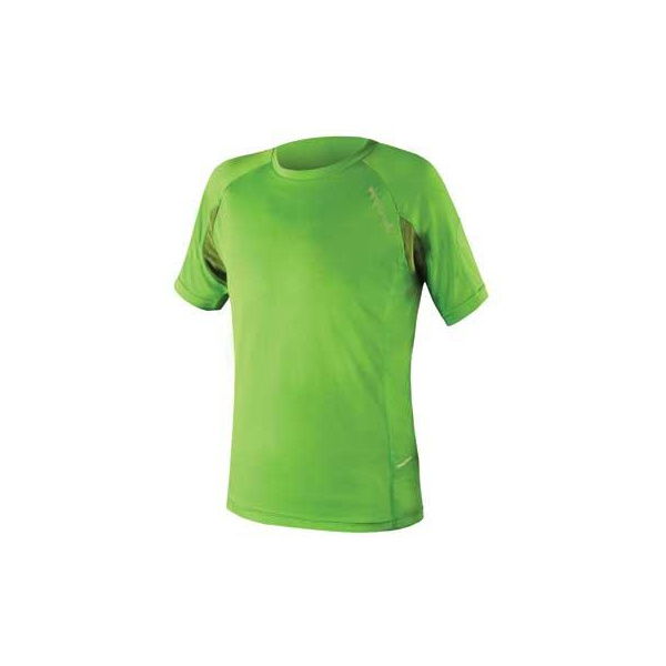 Endura SingleTrack Lite Wicking T: