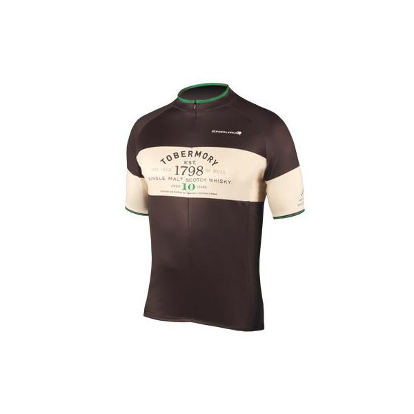 Tobermory Whisky Jersey