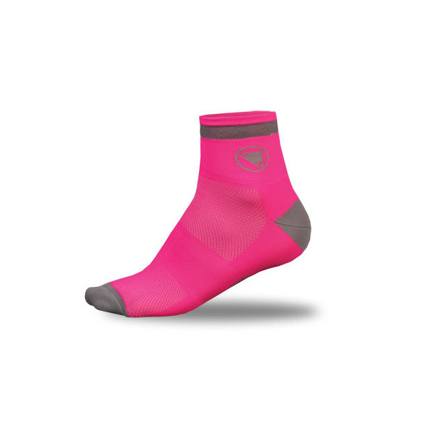 Endura Wms Luminite Sock (Twin Pack):