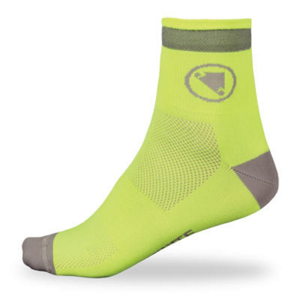 Endura Luminite Sock (Twin Pack)