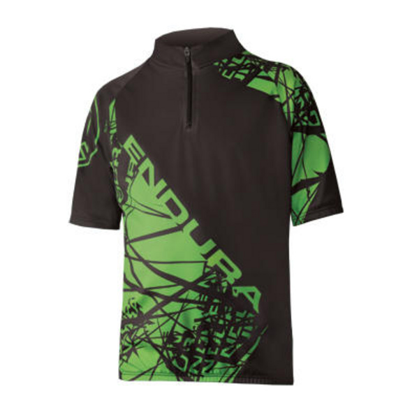 Endura Kids Hummvee Ray Jersey: