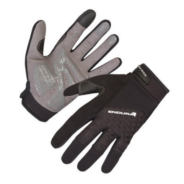 Endura Hummvee Plus Glove: