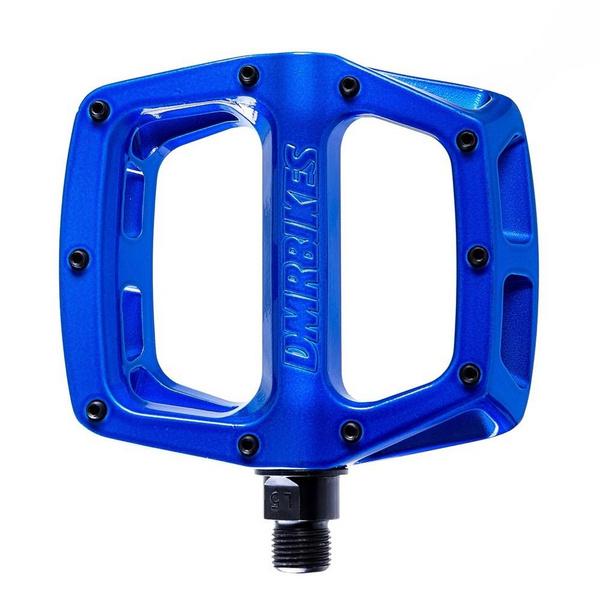 DMR - V8 Pedal V2 - Deep Blue Metallic