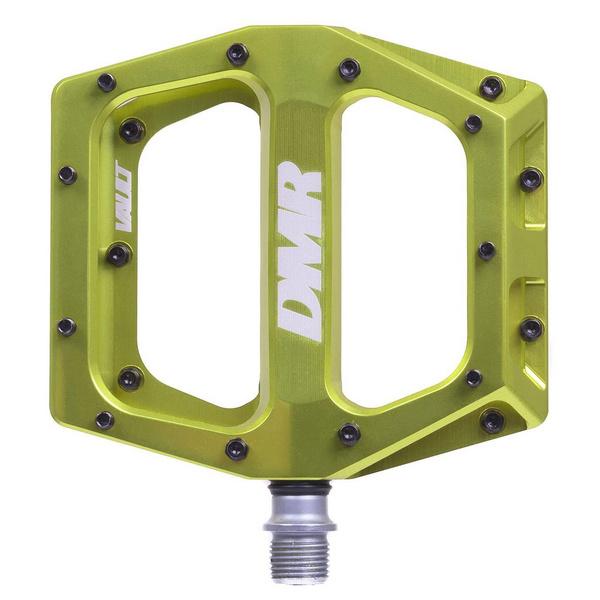 DMR Pedal - Vault - LemLime
