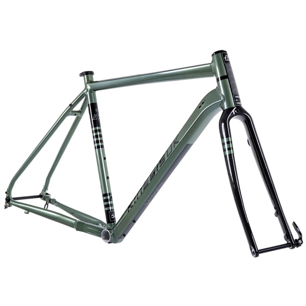 Kinesis - Tripster AT - Frameset - Harris Green - 57cm