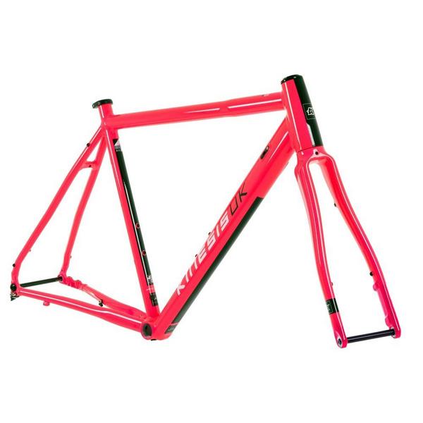 Kinesis - Frameset - 4S - Pink - 54cm