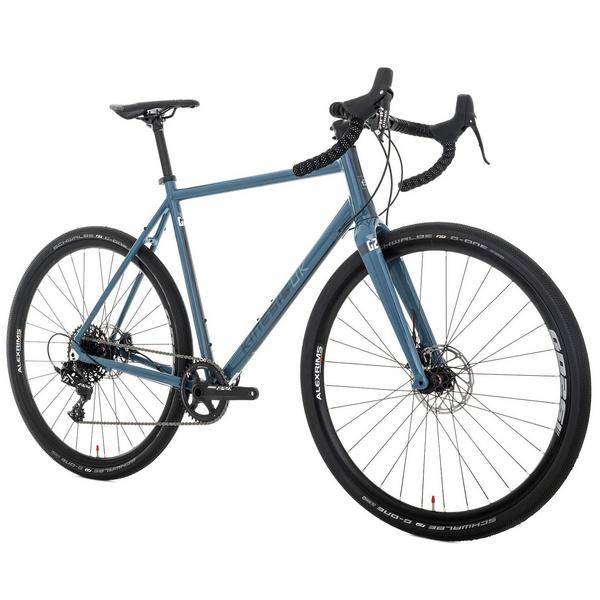 Kinesis - Bike - G2 - Slate Blue - 57