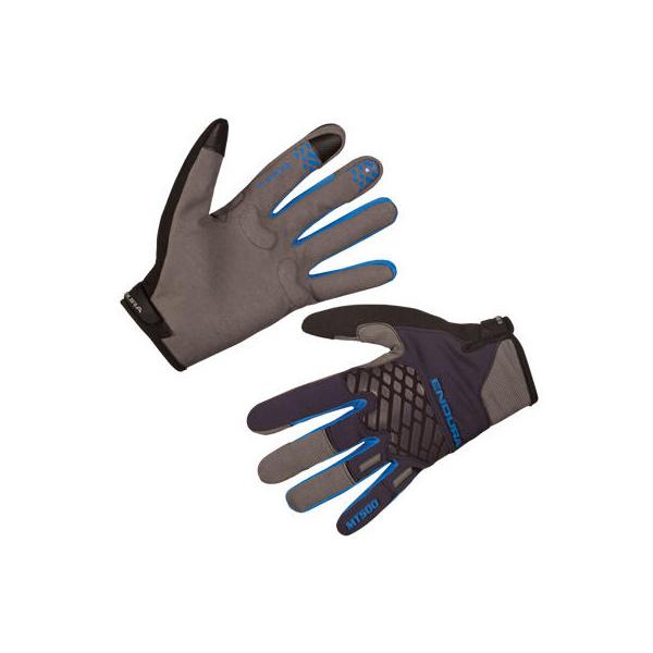 Endura MT500 Glove II - Blue