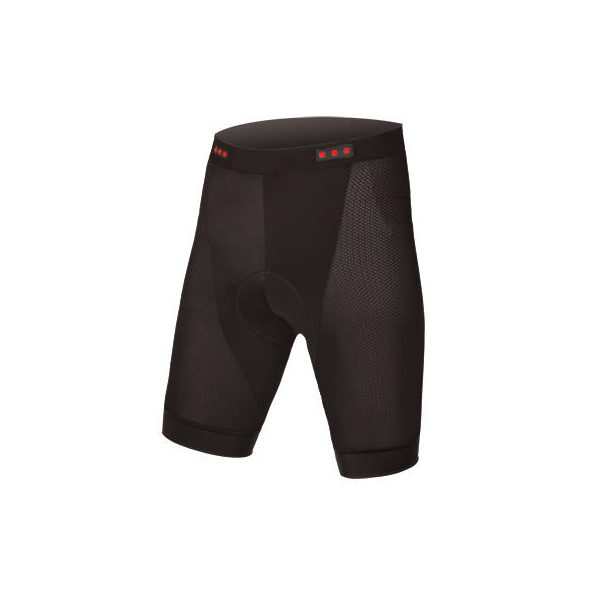Endura Endura SingleTrack Liner Short: Black - M
