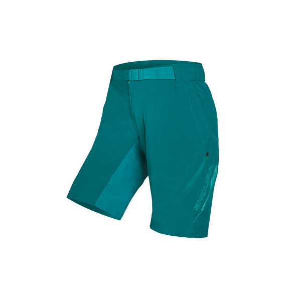 Endura Women's Hummvee Lite Short II with liner