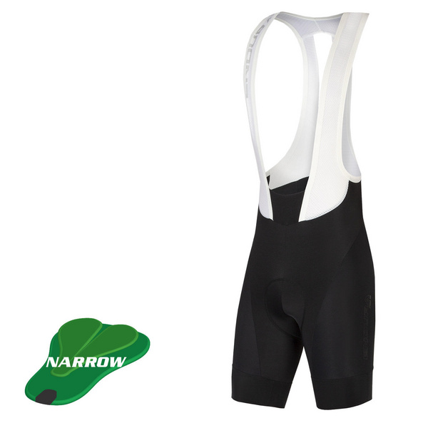 Endura Pro SL Bibshort II (narrow-pad)