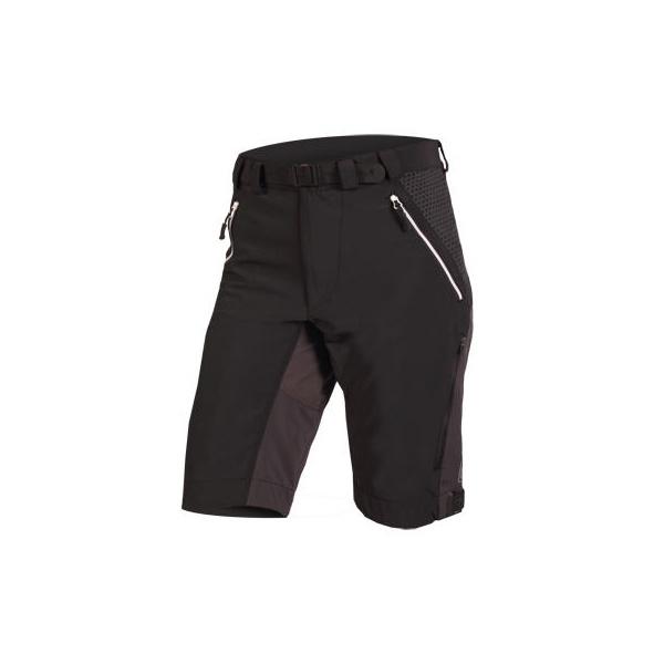 Endura Endura Wms MT500 Spray Baggy Short: Black - XS