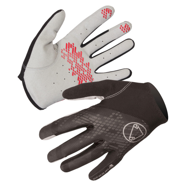 Endura Hummvee Lite Glove - Green