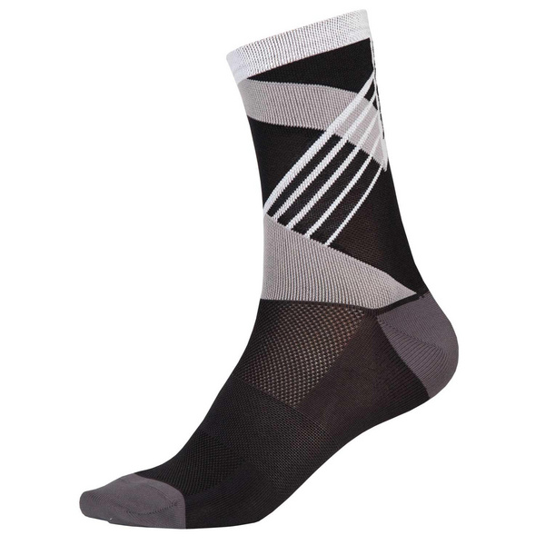 Endura Endura SingleTrack Sock: Mulberry - S-M