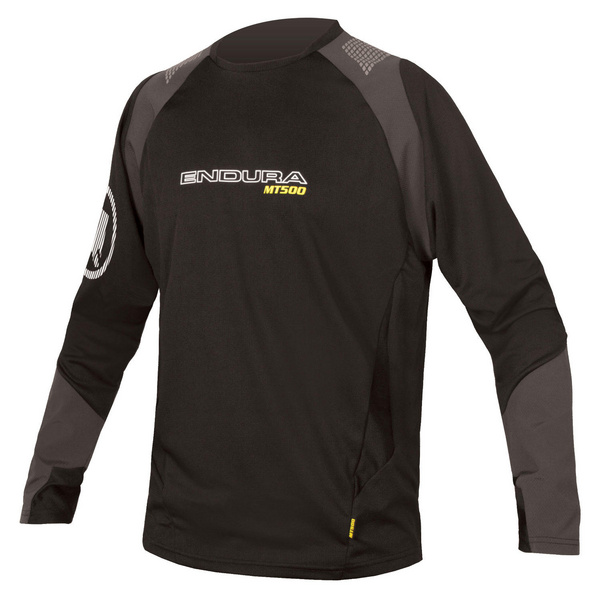 Endura MT500 Burner L/S Jersey