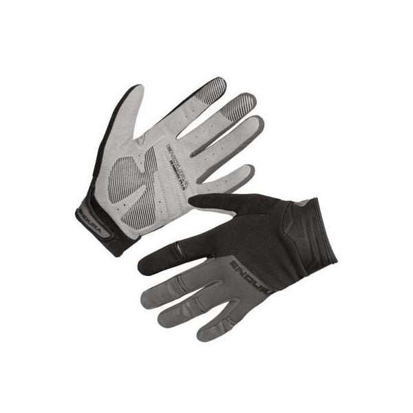 Women's Hummvee Plus Bike Glove II