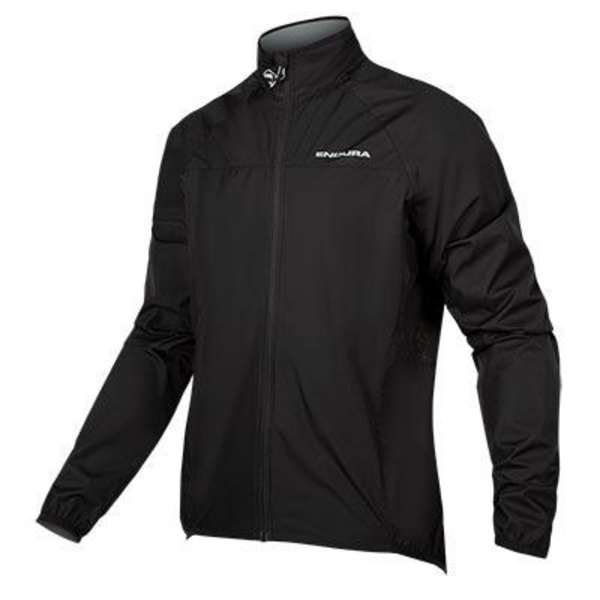 Endura Endura Xtract Jacket II: HiVizGreen - XXL