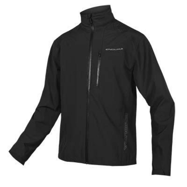 Endura Endura Hummvee Waterproof Jacket : HiVizYellow - XXL