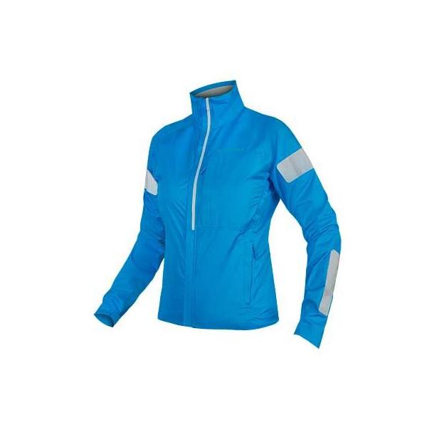 Endura Endura Wms Urban Luminite Jacket: HiVizYellow - L