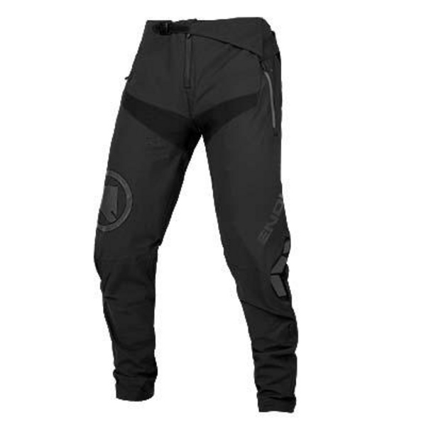 Endura Endura MT500 Burner Pant II: Black - XXL
