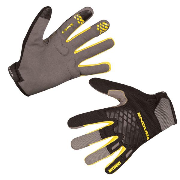 Endura MT500 Glove II - Green