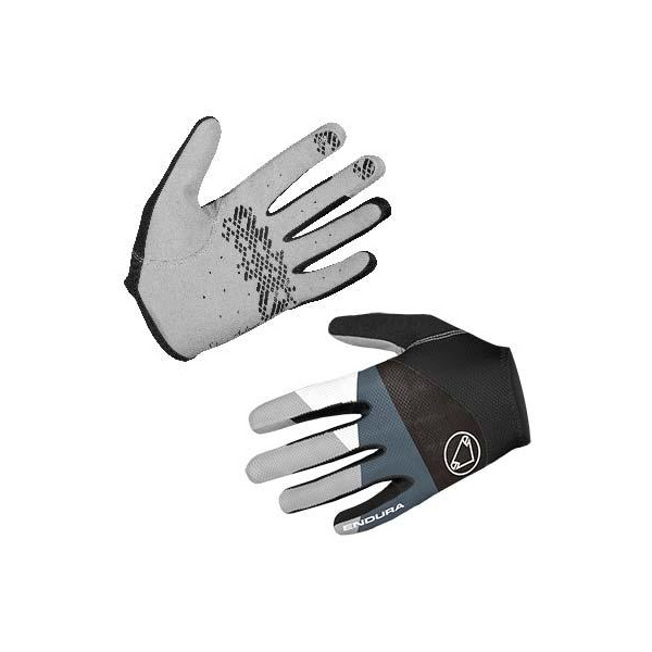 Endura Endura Wms Hummvee Lite Glove II: Black - M