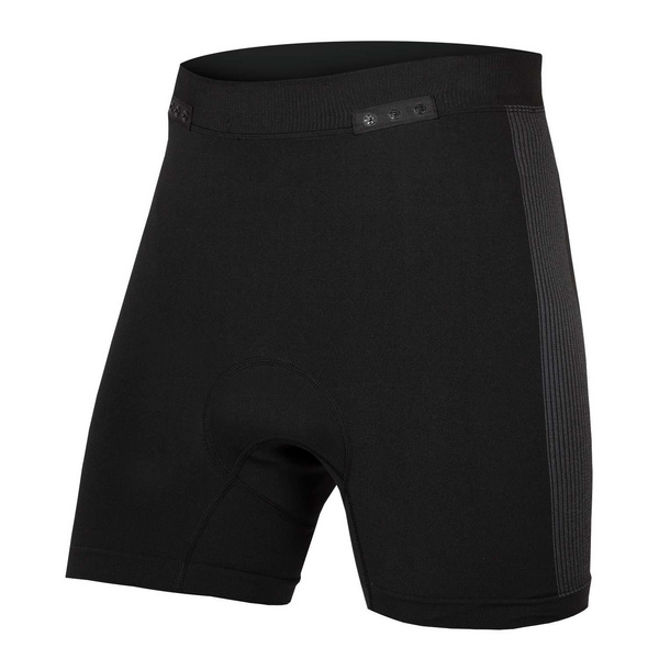 Engineered Padded Boxer with Clickfast