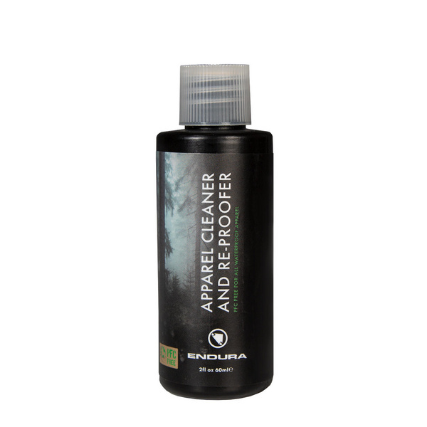 Apparel Cleaner and Re-proofer 60ml