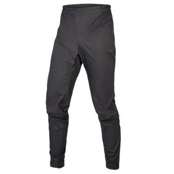 Endura Endura MTR Waterproof Trouser: Anthracite - XXL